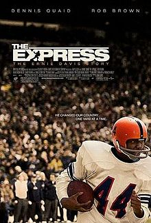 American football films - The express