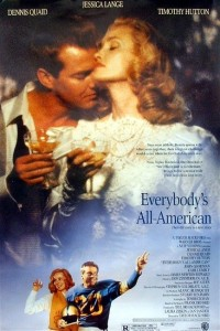 everybody's all american - american football films