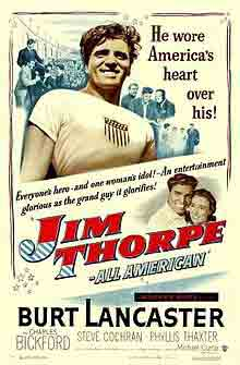 Jim Thorpe All-American