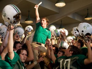 american football movies - We are marshall