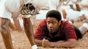 Remember the titans - american football movie