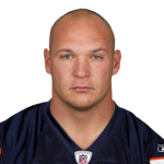 pic of american football player brian urlacher