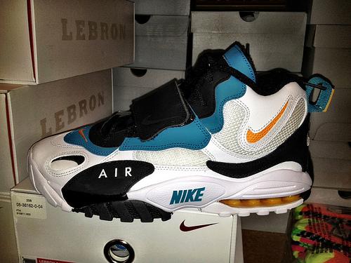 a39e4aaa6e Dan Marino shoes