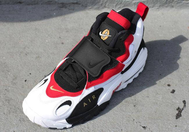 Dan Marino shoes