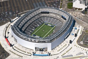 best nfl stadiums-Metlife Field