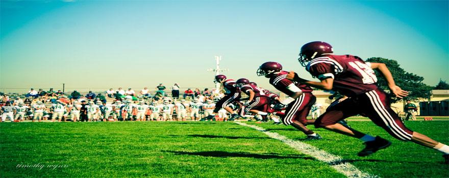 American Football Games
