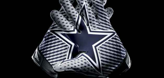 cowboys gloves - dallas cowboys images