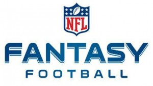 Fantasy-Football - American football games
