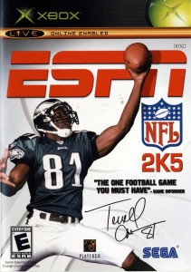 espn-nfl-2k5 - American football games