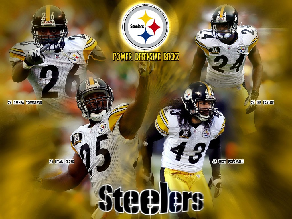 pittsburgh steelers pictures american football films