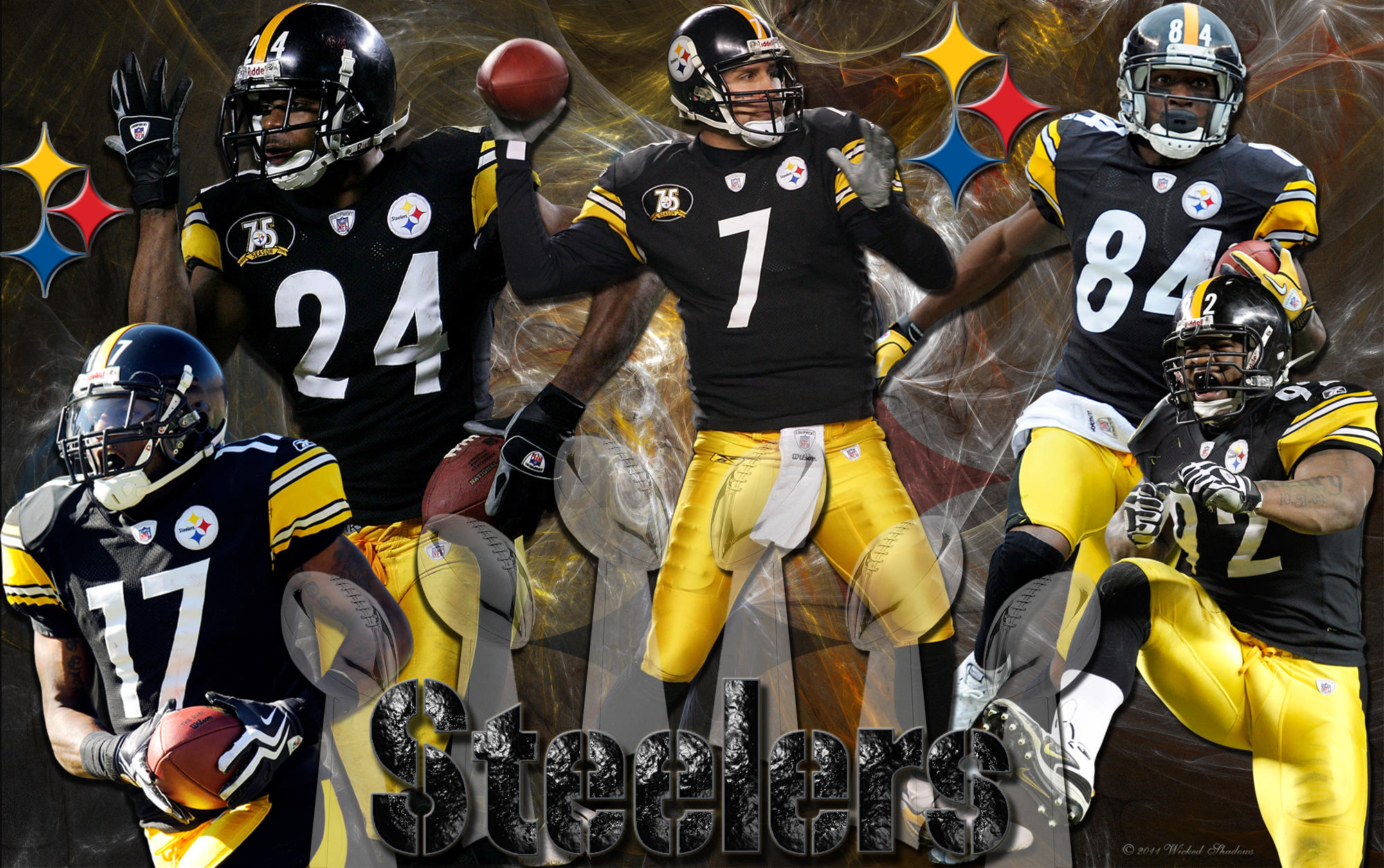 ben roethlisberger wallpaper hd