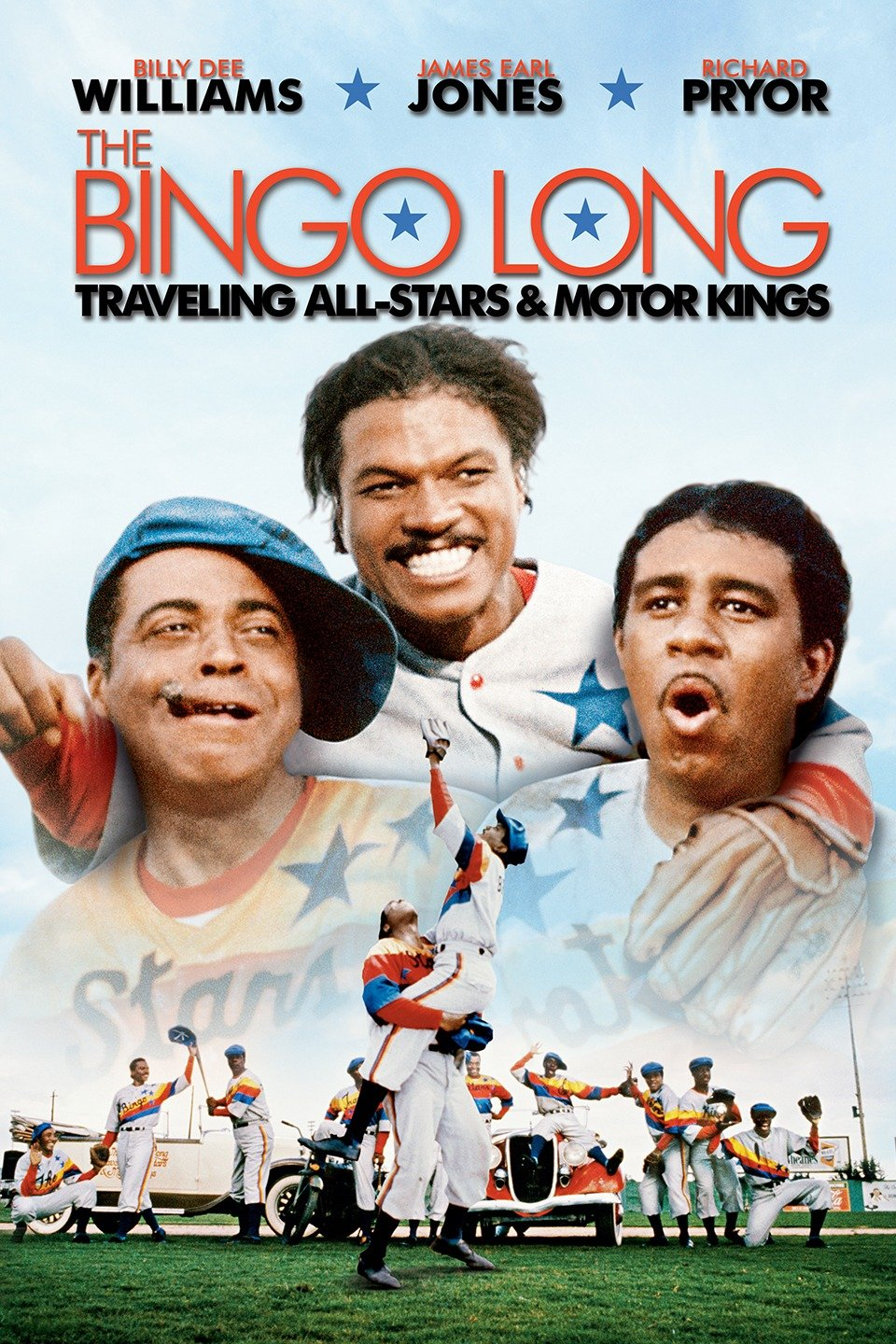 best baseball movies - bingo stars