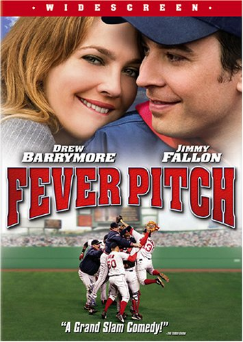 best baseball movies - fever pitch