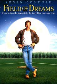 best baseball movies field of dreams