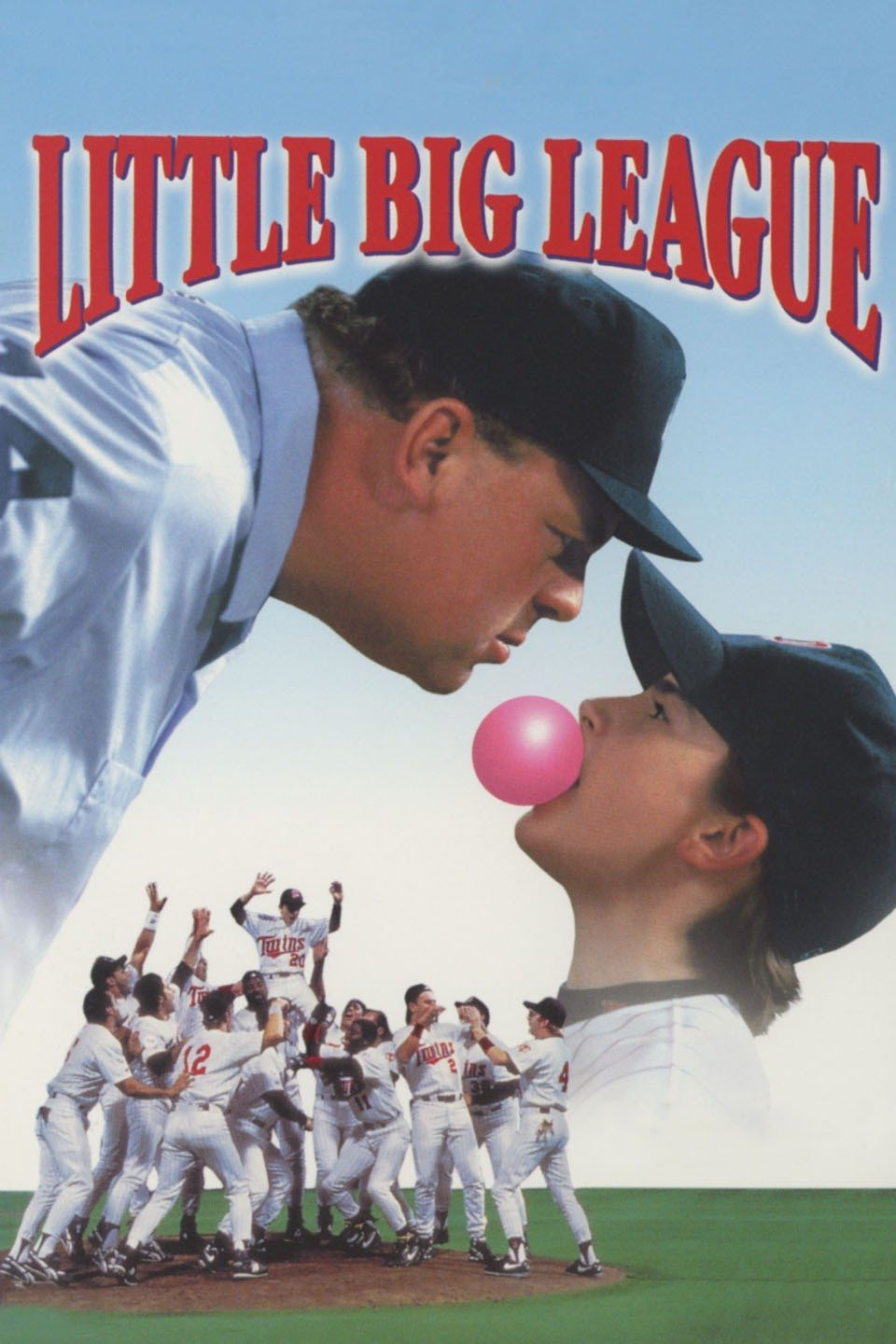 best baseball movies - little big league