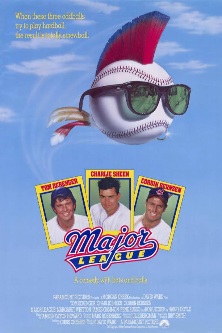best baseball movies - major league