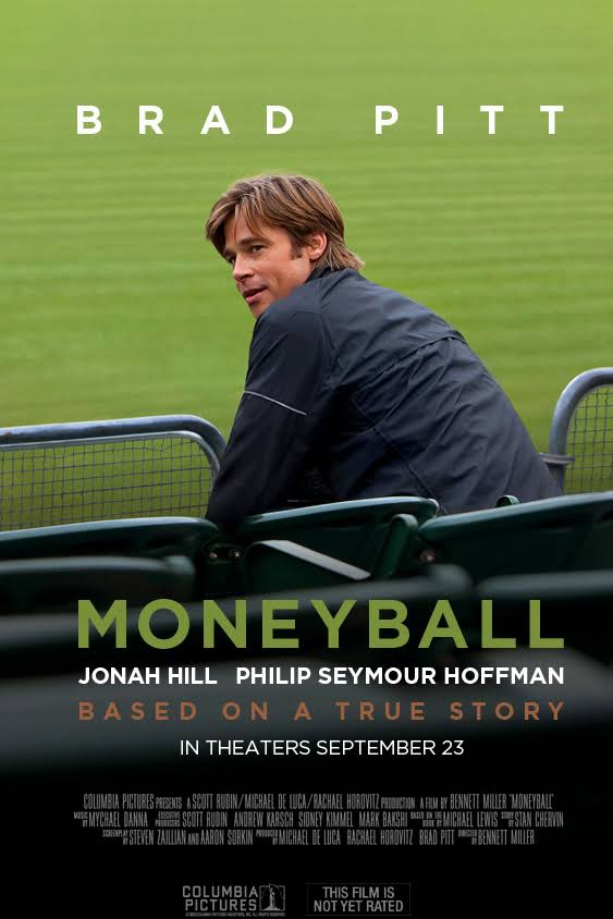 best baseball movies - moneyball