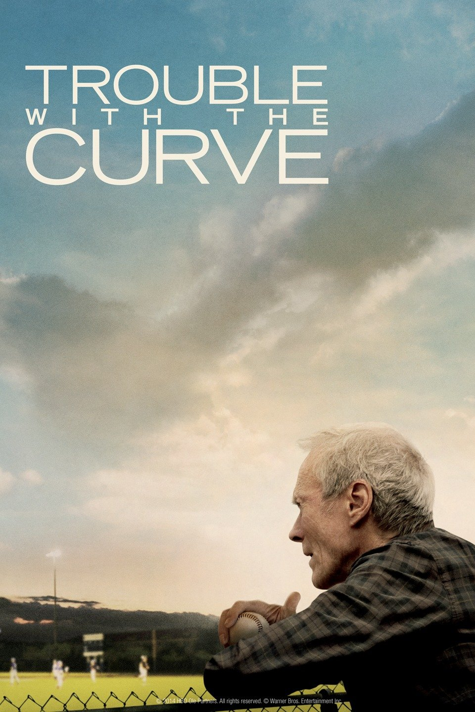 best baseball movies - trouble in the curve